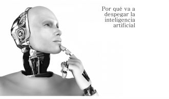 La inteligencia artificial despega