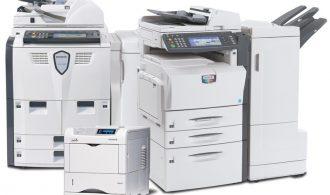 Lo que necesitas saber antes de hacer un renting de impresoras
